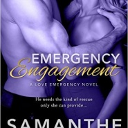 Spotlight & Giveaway: Emergency Engagement by Samanthe Beck