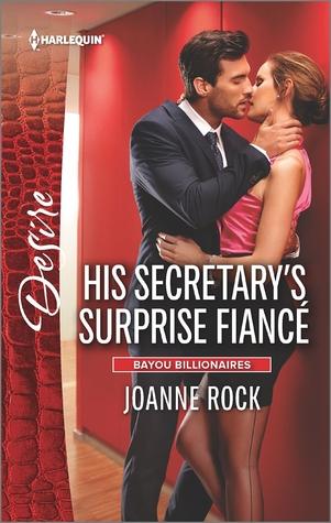 His-Secretary's-Surprise-Fiancé