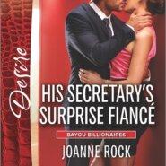 REVIEW: His Secretary's Surprise Fiancé by Joanne Rock