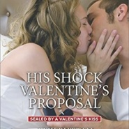 Spotlight & Giveaway: His Shock Valentine's Proposal-Sealed by a Valentine's Kiss by Amy Ruttan