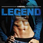 REVIEW: Legend by Katy Evans