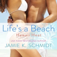 REVIEW: Life's a Beach by Jamie K. Schmidt
