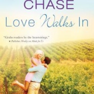 REVIEW: Love Walks In by Samantha Chase