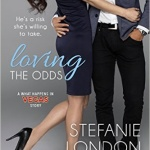 REVIEW: Loving the Odds by Stefanie London