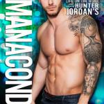 REVIEW: Manaconda by Cari Quinn and Taryn Elliott