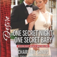 REVIEW: One Secret Night, One Secret Baby by Charlene Sands