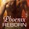 REVIEW: Phoenix Reborn by JD Tyler