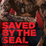 REVIEW: Saved by the SEAL by Diana Gardin
