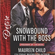 REVIEW: Snowbound with the Boss by Maureen Child
