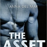 REVIEW: The Asset by Anna del Mar
