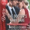REVIEW: The Doctor's Baby Dare by Michelle Celmer