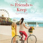 REVIEW: The Friends We Keep by Susan Mallery