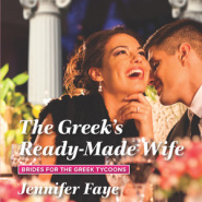 Spotlight & Giveaway: The Greek's Ready-Made Wife by Jennifer Faye