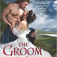REVIEW: The Groom Wore Plaid by Gayle Callen