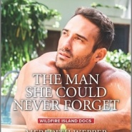 REVIEW: The Man She Could Never Forget  by Meredith Webber