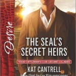 REVIEW: The SEAL's Secret Heirs by Kat Cantrell
