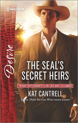 The-SEAL's-Secret-Heirs