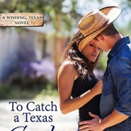 REVIEW: To Catch a Texas Cowboy  by Julie Benson