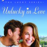 REVIEW: Unlucky in Love by Jill Sanders
