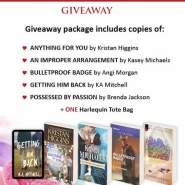 Valentine's Day #Giveaway!