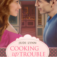 REVIEW: Cooking Up Trouble by Judi Lynn