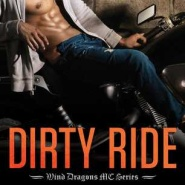 REVIEW: Dirty Ride (Wind Dragons MC #3.5) by Chantal Fernando
