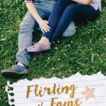 REVIEW: Flirting with Fame by Samantha Joyce