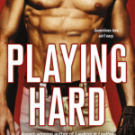 REVIEW: Playing Hard by Melanie Scott