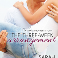 REVIEW: The Three Week Arrangement by Sarah Ballance