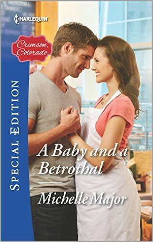 A Baby and a Betrothal
