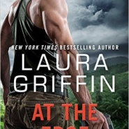 REVIEW: At the Edge & Edge of Surrender by Laura Griffin