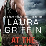 Spotlight & Giveaway: At the Edge by Laura Griffin