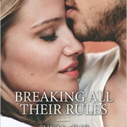 REVIEW: Breaking All Their Rules by Sue MacKay