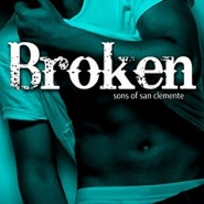 REVIEW: Broken  by Sinclair Jayne