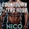 Spotlight & Giveaway: Countdown to Zero Hour by Nico Rosso