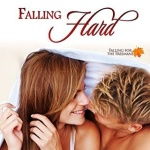 REVIEW: Falling Hard by Kate Hewitt