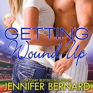 REVIEW: Getting Wound Up by Jennifer Bernard and Erin Nicholas