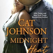 REVIEW: Midnight Heat by Cat Johnson