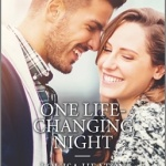 REVIEW: One Life-Changing Night by Louisa Heaton