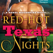 REVIEW: Red-Hot Texas Nights by Kimberly Raye