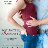 REVIEW: Romancing the Ranger by Jennie Marts