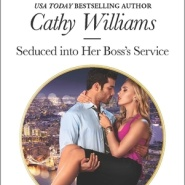 REVIEW: Seduced into Her Boss's Service by Cathy Williams