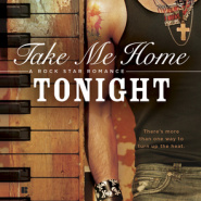 REVIEW: Take Me Home Tonight by Erika Kelly