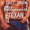 REVIEW: Tall, Dark, Billionaire Texan by Mandy Baxter