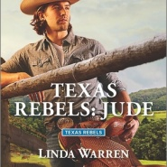 REVIEW: Texas Rebels: Jude by Linda Warren
