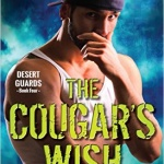 Spotlight & Giveaway: The Cougar's Wish by Holley Trent
