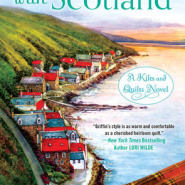 REVIEW: The Trouble With Scotland by Patience Griffin