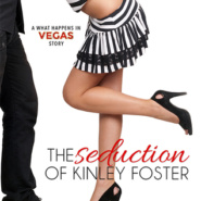 REVIEW: The Seduction of Kinley Foster by Lisa Wells