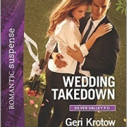 Spotlight & Giveaway: Wedding Takedown by Geri Krotow