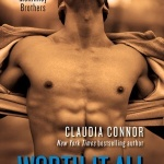 REVIEW: Worth It All by Claudia Connor